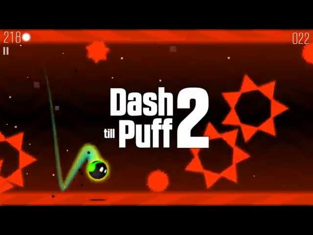 Dash till Puff 2 Official Trailer
