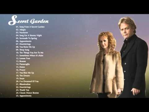 Video Secret Garden Greatest Hits | The Best Of Secret Garden | Best Instrument Music download in MP3, 3GP, MP4, WEBM, AVI, FLV January 2017