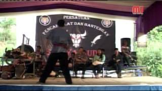 Pencak Silat Dan Bantengan Video