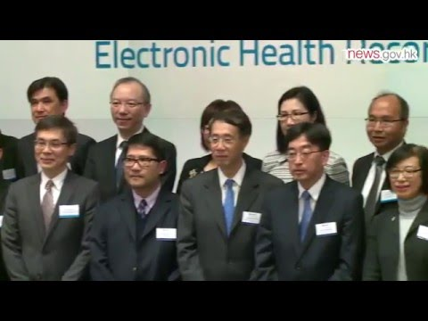Government launches Electronic Health Record Sharing System