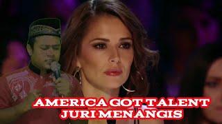 """Video Parody """" Santri indonesia ikut Audisi di America Got Talent """" MP3, 3GP, MP4, WEBM, AVI, FLV Juni 2018"""