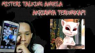 Video AKHIRNYA MISTERI TALKING ANGELA TERUNGKAP! MP3, 3GP, MP4, WEBM, AVI, FLV Agustus 2018