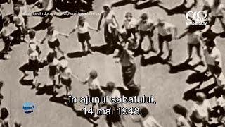 #RSP -  israel ca semn al vremurilor - fondarea lui intr-o singura zi in 1948