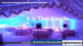 Cleckheaton United Kingdom  city pictures gallery : Cheap Marquee Hire Cleckheaton