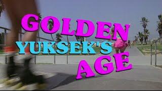 Yuksek - Golden Age