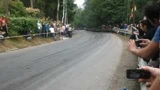 Insane Car-Race Drifting