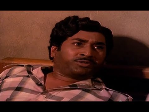Apadbandhavulu Movie Scenes - Sridhar father supporting Sharada - Geetha 23 April 2014 04 PM