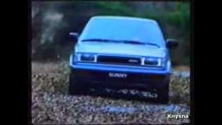 Download Lagu 1988 - Nissan Sunny Mp3