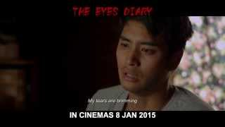 Nonton The Eyes Diary Trailer Film Subtitle Indonesia Streaming Movie Download
