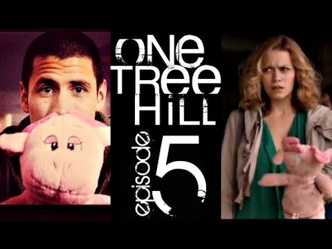 One Tree Hill Recap - OTH - S9 Episode 5 - The Killing Moon