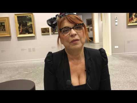"""""""In viaggio con la zia"""", Siusy Blady fa tappa a Bergamo"""