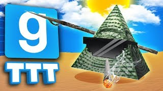IS THIS THE NEW META? | Gmod TTT