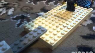 Лего ниндзяго 1 сезон 1 серия #picpac #lego