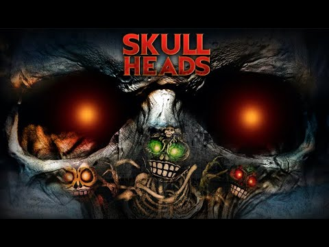 Skull Heads - Official Trailer, Presented By Full Moon Features