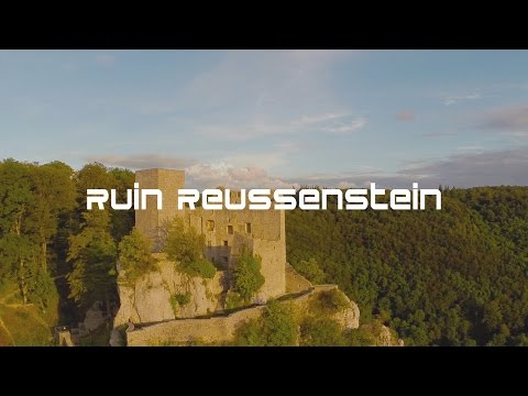 Neidlingen Drone Video