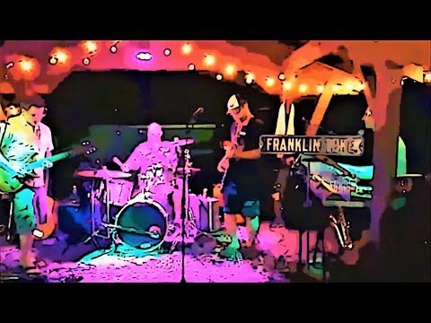 TPKE-Toons • I Got You (At the End of the Century) (FRANKLIN TURNPIKE)