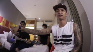 Video Young Lex ft Afrogie - Teman Palsu ( Akustik ) MP3, 3GP, MP4, WEBM, AVI, FLV November 2018