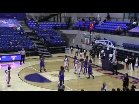 fort wingate cougar women , lady cougars face lander in pbc semis, women's basketball  2/24/ 2018, lady cougars race past clayton state, women's basketball 2/23/2018.