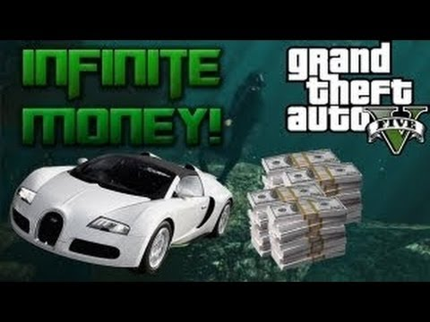 GTA 5 Online UNLIMITED MONEY Glitch – GTA V How to Make Money Online – AFTER PATCH – FULL TUTORIAL