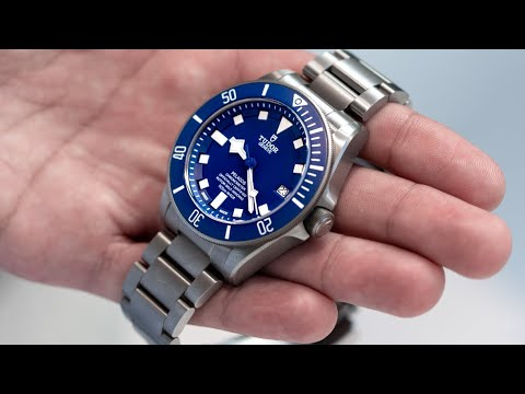 Tudor Pelagos Hands-On Review | Tudor's Best Watch?