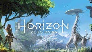 Die Roboter Jagd beginnt ★ Horizon Zero Dawn ★#01★ PS4 Pro WQHD Gameplay Deutsch German