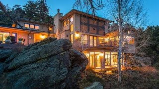 Golden (CO) United States  city images : 4 Bedroom Single Family Home For Sale in Golden, CO, USA for USD $ 1,295,000...