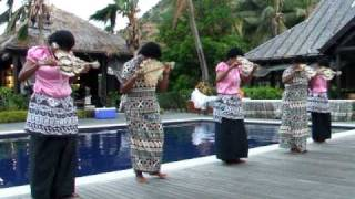 World Beat: Fiji Islands (video #1)