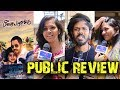 HipHop Adhi The Untold Story | Meesaya Murukku Public Review | Public Opinion | Rj Vignesh | Nettv4u