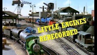 Download Lagu Little Engines (2017) with video Mp3