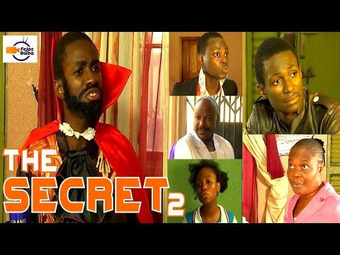 THE SECRET PART 2- Latest Nigerian Movie - Latest Gospel Movie (Deliverance Movie)