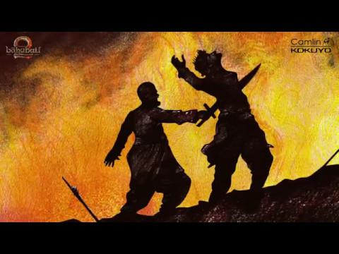 Baahubali 2 Artistic Trailer
