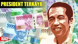 Video Tiba Tiba Jadi Milyader ! 7 PERINGKAT KEKAYAAN PRESIDEN INDONESIA YG BIKIN HEBOH MP3, 3GP, MP4, WEBM, AVI, FLV September 2018