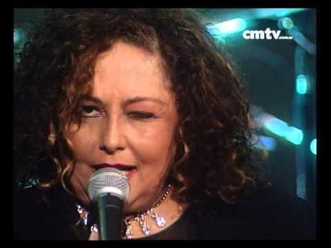 Maria Creuza video Marina - CM Vivo 2000