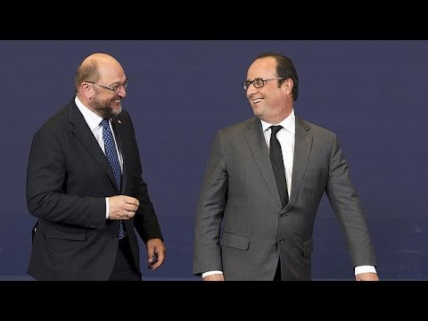 Μάρτιν Σούλτς: To Ευρωπαϊκό Κοινοβούλιο πρέπει να υιοθετήσει νέα μέτρα για την ασφάλεια της ΕΕ