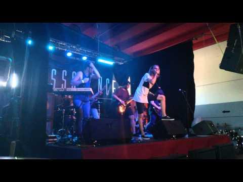 Define live @Dissonance Festival 2015