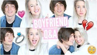 Video How We Met, Future Plans & Our Breakup Story?! | Sophie Louise MP3, 3GP, MP4, WEBM, AVI, FLV Oktober 2018