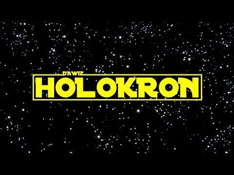 DaWiz - Holokron