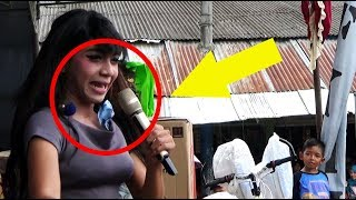 ASTAGFIRULLOH Uang SAWERAN di Masukin Ke Dalam  BH | HUT FKPPI KE-39 FAUZAN MUSIC ENTERTAINMENT