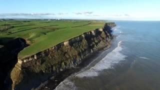 Hawera New Zealand  City pictures : South Taranaki Drone Footage - New Zealand