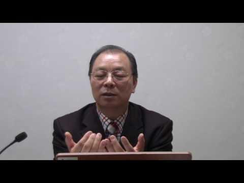 출애굽기영해설교23장10-13