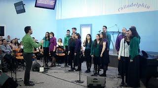 Serviciu divin 27.03.2016 – Invierea Domnului