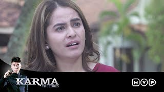 Video Dendam Diujung Petaka - Karma The Series MP3, 3GP, MP4, WEBM, AVI, FLV September 2018
