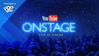 For the first time ever, YouTube and VidCon are teaming up to bring you a live entertainment showcase like no other to kick off ...