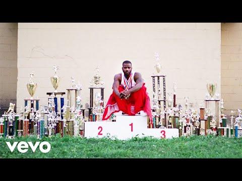 Jay Rock - Win (Audio) (видео)