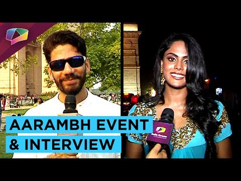 Karthika Nair And Vipul Gupta Talk About Their Sho