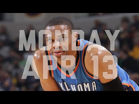 Video: NBA Daily Show: Mar. 9 – The Starters