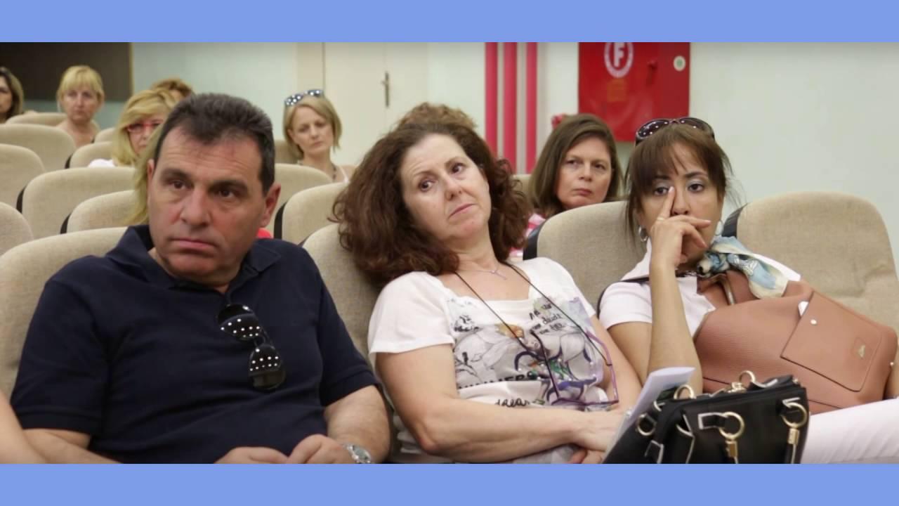 Teachers 4 Europe – Πρωτοβάθμια Εκπαίδευση (2015 – 2016)