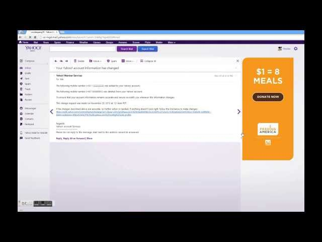 yahoo mail dating ads Block ads on the right side of the screen when using gmail, yahoo mail, hotmail and outlookcom which expand your message space.