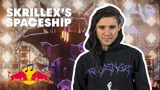 Let's Make A Spaceship - Skrillex Documentary