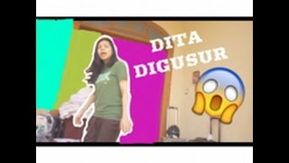 Video DITA DIGUSUR - ARIF DIBENTAK SECURITY MP3, 3GP, MP4, WEBM, AVI, FLV November 2018